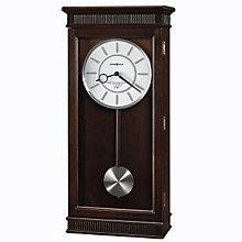 Kristyn Wall Clock with Espresso Finish, HOM-625-471