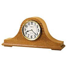 Nicholas Oak Mantel Clock, HOM-635-100