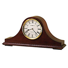 Christopher Cherry Mantel Clock, HOM-635-101