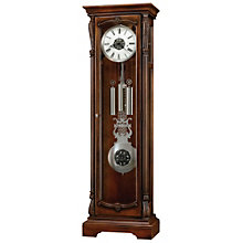 "Wellington Hampton Inner Light 80.75""H Grandfather Clock, 8801567"