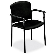 HON Pagoda Stack Chair in Fabric or Vinyl, HNC-10483