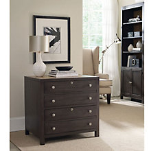 """South Park Two-Tone Lateral File - 31""""W, HOO-11095"""