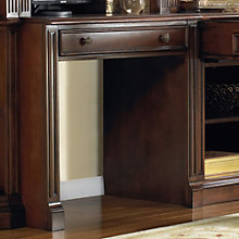 "European Renaissance II Wall Desk - 32""W , 8802236"