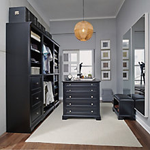 5 Pc Closet Organizer, 8826982