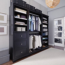 3 Pc Closet Organizer, 8826986
