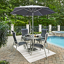 7 Pc Rd Outdoor Patio Set, 8827039