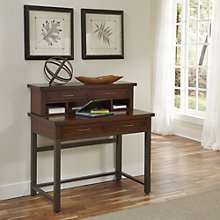 "Cabin Creek Student Desk with Hutch - 42"", 8802225"