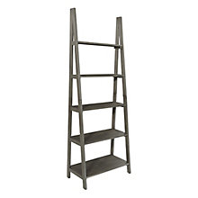 Ladder Bookcase, 8828663