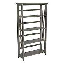 5 Shelf Bookcase, 8828665