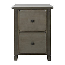 2 Drawer File Cabinet, 8828667
