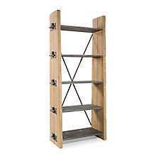 Rustic Shelf Natural, 8808851