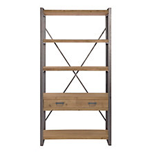 Lex Large Shelf Natural, 8808868