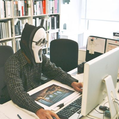 Low Cost Halloween Decor Ideas for a Spooky Office Cubicle