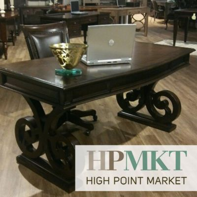 Trends Spotted at High Point Market Spring 2017