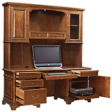 "Highland Credenza and Hutch - 75""W, 8803663"