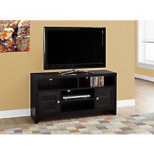 """Tv Stand - 48""""L / Cappuccino W, 8820925"""