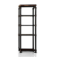 Industrial Bookcase, 8820031