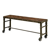 Industrial Bench, 8820033