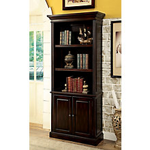 Transitional Book Shelf, 8820044