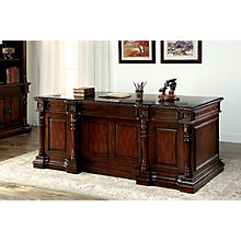 Rectangular Office Desk, 8820047