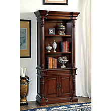 Traditional Book Shelf, 8820049
