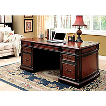Rectangular Office Desk, 8820052