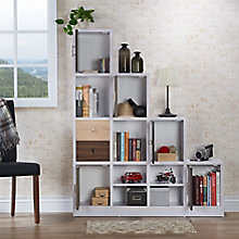 Contemporary Bookcase, 8820079