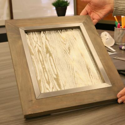 DIY: Make Your Own Dry Erase Board for Your Desk