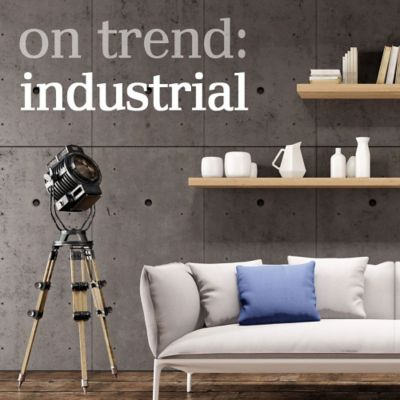 On Trend: Industrial