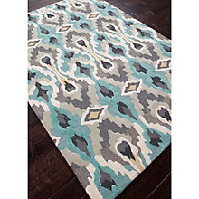 Brio Patterned Area Rug - 3.5'W x 5.5'D, 8805084