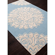 "Devine Aquarius Area Rug - 90""W x 114""D, 8805096"