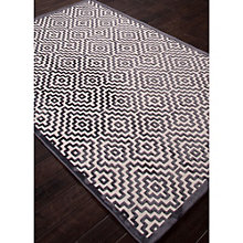 Fables Geometric Pattern Area Rug - 5'W x 7.5'D, 8805111
