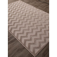 Fables Chevron Area Rug - 5'W x 7.5'D, 8805117