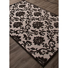 Fables Glamorous Patterned Area Rug - 5'W x 7.5'D, 8805121