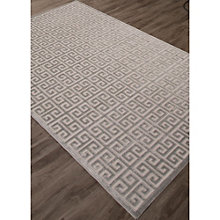 Fables Greek Area Rug - 5'W x 7.5'D, 8805113