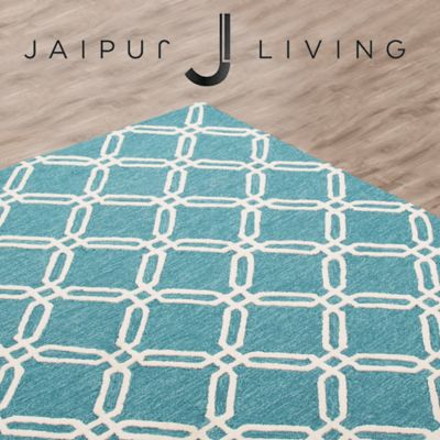 Featured Brand: Jaipur Living Area Rugs