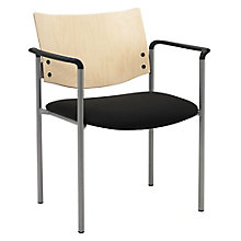 Extra Wide Guest Chair, 8822459