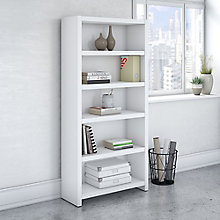 5 Shelf Bookcase 30W, 8825521