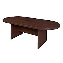 Legacy 8' Oval Conference Table, 8825670