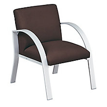 Symphony Fabric Guest Chair, 8827914