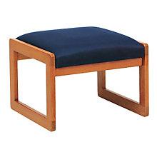 Fabric One Seat Bench, LES-C1001B3