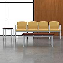 Amherst Steel Three Piece Seating Set, 8814280