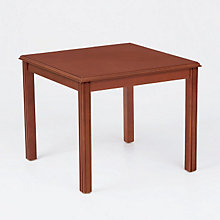 Franklin Corner Table, LES-D1378T5
