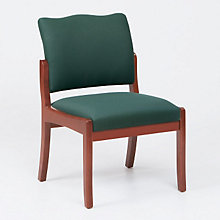 Franklin Armless Guest Chair, 8802875