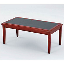 Hardwood Coffee Table, LES-F1455T5