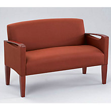 Fabric Loveseat, 8813635