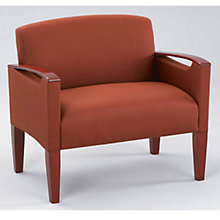 Fabric Bariatric Guest Chair, 8813636
