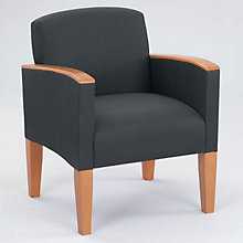 Fabric Guest Chair, 8802881