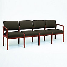 Lenox Four Seater in Fabric, 8825895
