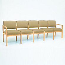 Lenox Five Seater in Fabric, 8825897